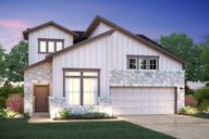 Cascades At Onion Creek by M/I Homes in Austin Texas