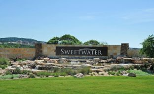 Sweetwater by M/I Homes in Austin Texas