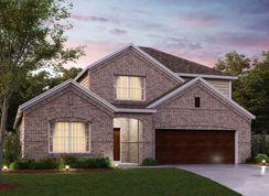 Barbosa - Copper Creek: Fort Worth, Texas - M/I Homes