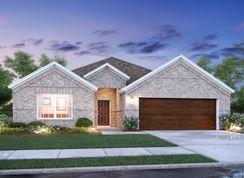 Boone - Auburndale: Melissa, Texas - M/I Homes