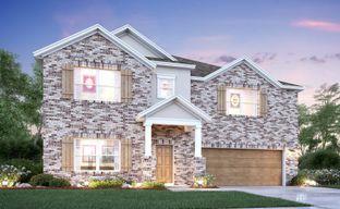 Auburndale by M/I Homes in Dallas Texas