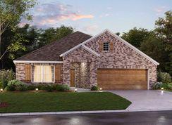 Esparanza - Prairie Ridge: Venus, Texas - M/I Homes