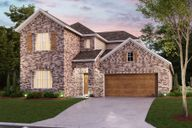 Copper Creek by M/I Homes in Fort Worth Texas