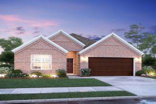 Pizarro - Bluewood: Celina, Texas - M/I Homes