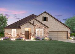 Angelina - Hollyhock: Frisco, Texas - M/I Homes