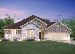 Sabine - Greenway: Celina, Texas - M/I Homes