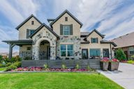 Berkshire by M/I Homes in Fort Worth Texas