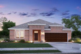 Acadia - Bluewood: Celina, Texas - M/I Homes