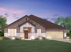 Brazos - Berkshire: Fort Worth, Texas - M/I Homes