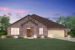 Brazos - Greenway: Celina, Texas - M/I Homes