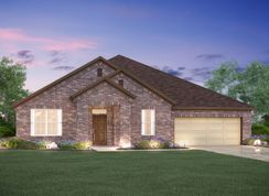 Brazos - Homestead: Sunnyvale, Texas - M/I Homes