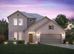 Eagle - Legacy Ranch: Melissa, Texas - M/I Homes