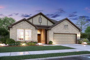 Edmonds - Light Farms: Celina, Texas - M/I Homes
