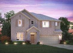 Frontier - Twin Hills: Arlington, Texas - M/I Homes