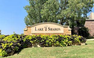 Lake Sharon Estates by M/I Homes in Dallas Texas