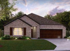 Kingsley - Prairie Ridge: Venus, Texas - M/I Homes
