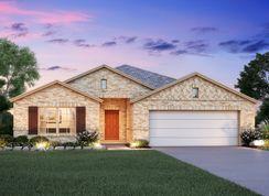 Boone - Verandah: Royse City, Texas - M/I Homes