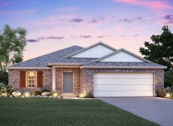 Desoto - Copper Creek: Fort Worth, Texas - M/I Homes