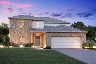 Magellan - Copper Creek: Fort Worth, Texas - M/I Homes