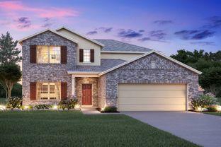 Magellan - Verandah: Royse City, Texas - M/I Homes