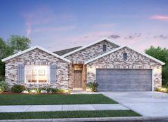Moscoso - Verandah: Royse City, Texas - M/I Homes