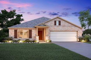 Polo - Verandah: Royse City, Texas - M/I Homes