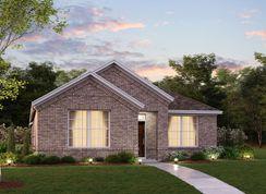 Camellia - Harvest: Argyle, Texas - M/I Homes