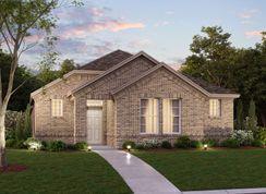 Marigold - Harvest: Argyle, Texas - M/I Homes