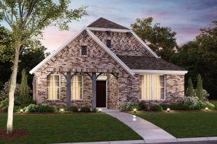 Zinnia - Harvest: Argyle, Texas - M/I Homes