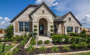 Greenway by M/I Homes in Dallas Texas