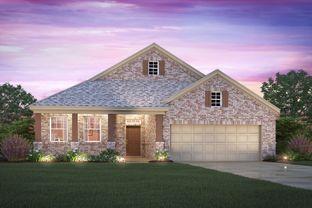 Folsom - Bluewood: Celina, Texas - M/I Homes