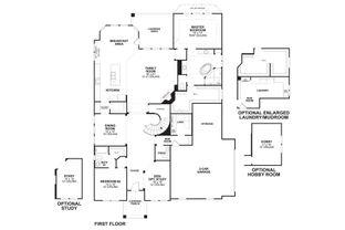 Bellaire - Homestead: Sunnyvale, Texas - M/I Homes