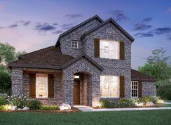 Salado - Homestead: Sunnyvale, Texas - M/I Homes