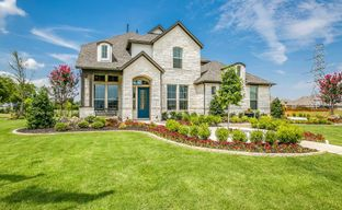Homestead by M/I Homes in Dallas Texas