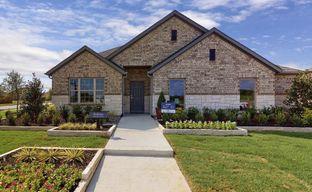Light Farms by M/I Homes in Dallas Texas