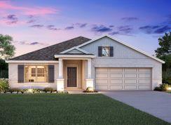 Balboa - Magnolia Ridge: Magnolia, Texas - M/I Homes