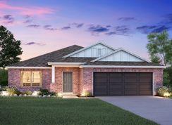 Desoto - Southwinds: Baytown, Texas - M/I Homes