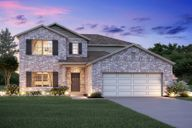 Southwinds by M/I Homes in Houston Texas