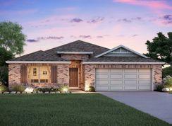 Pizarro - Southwinds: Baytown, Texas - M/I Homes