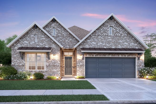 28214 Wooded Mist Drive (Brentwood)