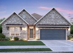 Brentwood - Bridgeland: Cypress, Texas - M/I Homes