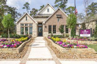 Roseville - Woodson's Reserve: Spring, Texas - M/I Homes