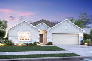 Pizarro - Bridgeland: Cypress, Texas - M/I Homes