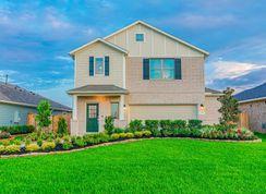 Dogwood - Lantana: Katy, Texas - M/I Homes