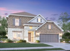Pinehurst - Bridgeland: Cypress, Texas - M/I Homes