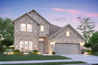 Pinehurst - Woodson's Reserve: Spring, Texas - M/I Homes