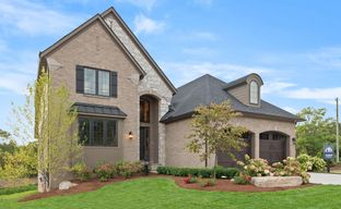 Tuscany Reserve by M/I Homes in Detroit Michigan