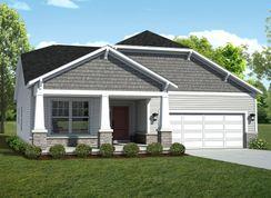 Fremont - Green Oak Crossing: Brighton, Michigan - M/I Homes