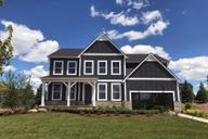 Oak Ridge by M/I Homes in Detroit Michigan