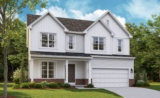 Trailside Meadow by M/I Homes in Detroit Michigan
